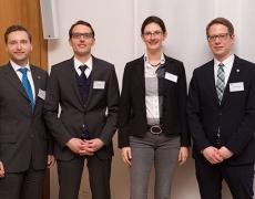 Mitgliederversammlung wählt Vorstand 2016